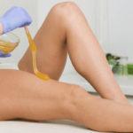 Что такое шугаринг глубокого бикини