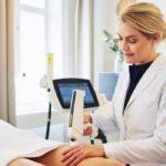 Лазерная эпиляция: вредно ли для здоровья