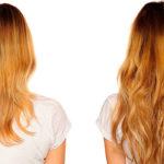 Как ускорить рост волос в домашних условиях быстро 20 см за месяц
