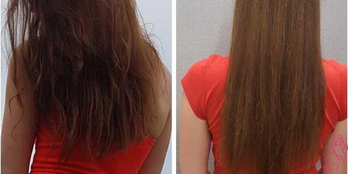 Филлер для волос  что это такое и для чего он нужен