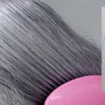 Какой цвет краски выбрать для седых волос