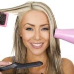 Что делать, если электризуются волосы на голове