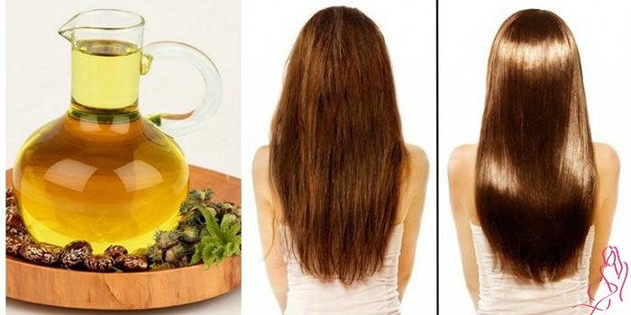 как наносить масло на волосы на сухие или мокрые