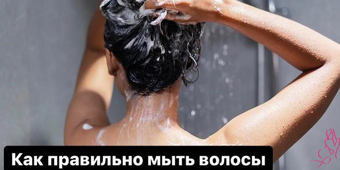 Почему волосы как будто не промываются